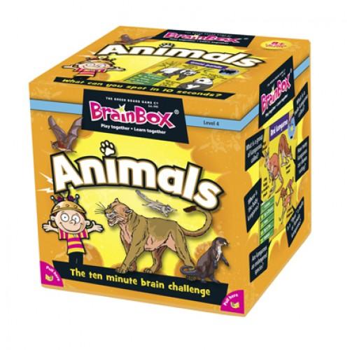 """Brainbox: Animals"""""""""""
