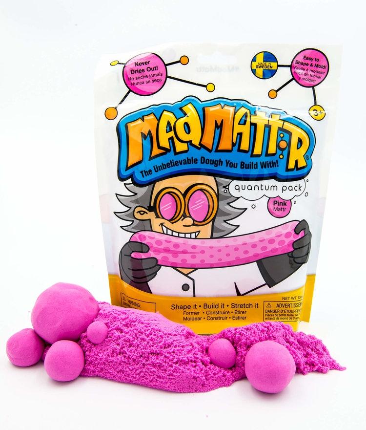 Mad Mattr Quantum Pod 283gr - Pink