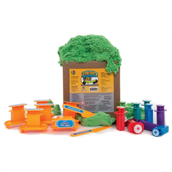 Mad Mattr® Classroom Activity Pack