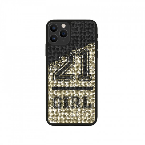 SBS Cover Smart & Ladies 21 Girl for iPhone 11 Pro