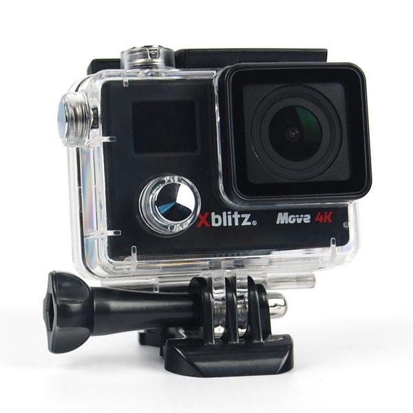 Xblitz Move 4K Action Camera