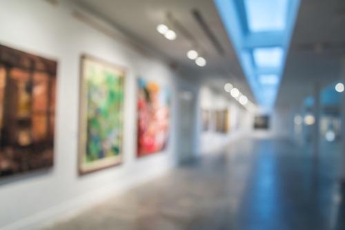 Penelope Art Gallery