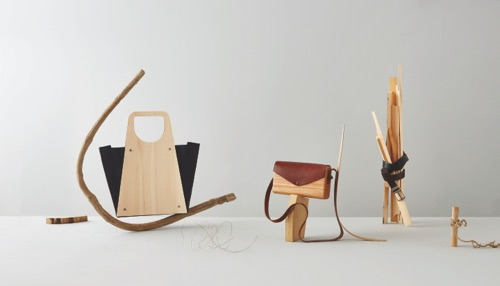 Wood Experience Store
