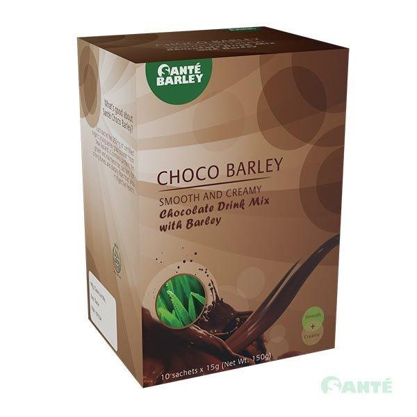 Choco Barley
