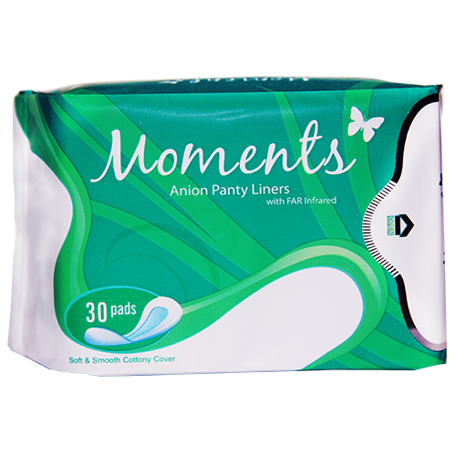 Moments Panty Liners