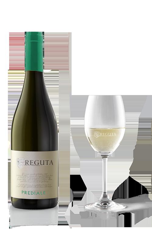 REGUTA, PREDIALE 2017 - WHITE
