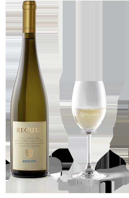 REGUTA, RIESLING 2019 - WHITE