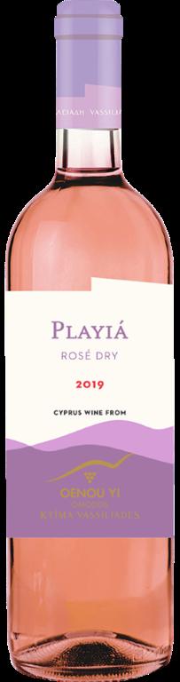 OENOY YI PLAYIA ROSE - ROSE