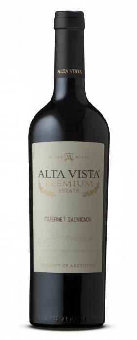 ALTA VISTA PREMIUM CABERNET SAUVIGNON 2013 - RED