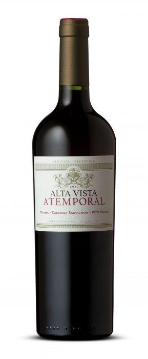 ALTA VISTA ATEMPORAL BLEND 2013 - RED