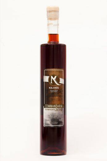 KALAMOS COMMANDARIA  - DESERT WINE