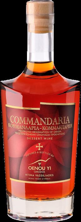 OENOY YI COMMANDARIA - DESERT WINE