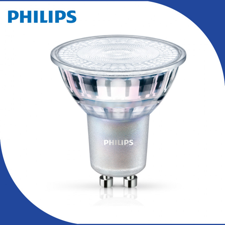 Corepro LEDspot 4.6-50W GU10 865 36D