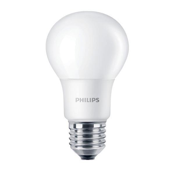 CorePro LED bulb ND 5-40W A60 E27 865