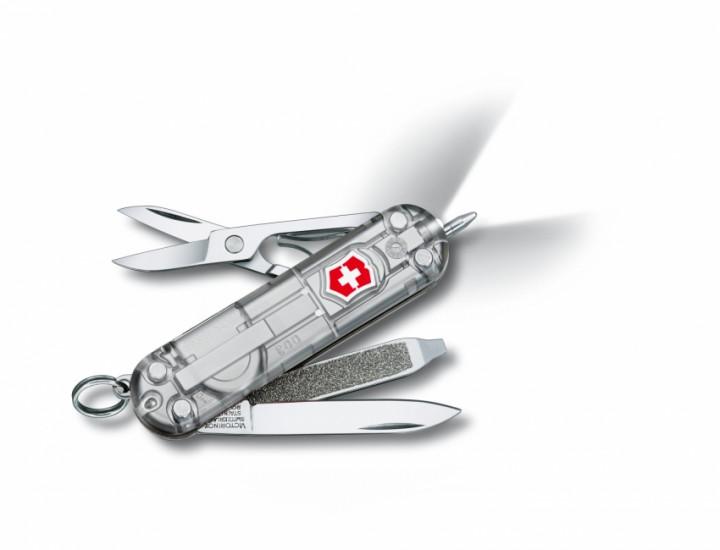 SWISS ARMY KNIFE 58mm SIGNATURE LITE