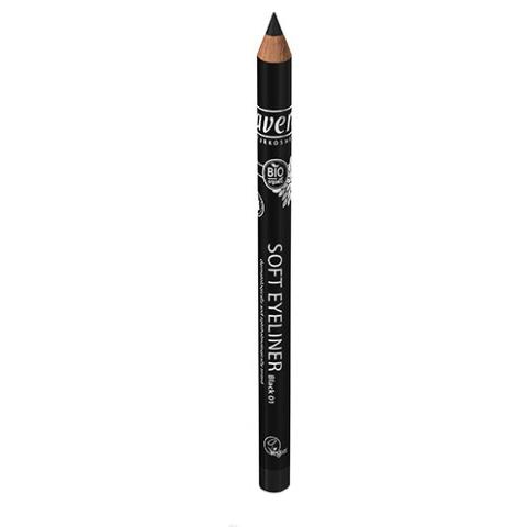 LAVERA SOFT EYELINER BLACK 01  1,14G