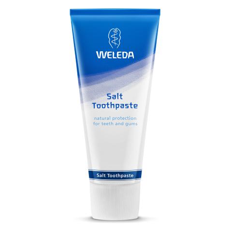 WELEDA SALT TOOTHPASTE 50ML