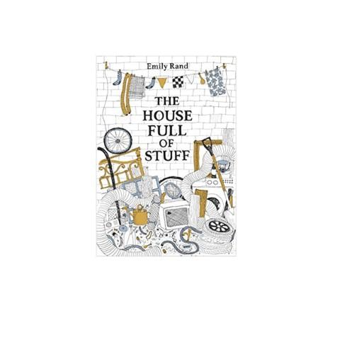 The House Full of Stuff