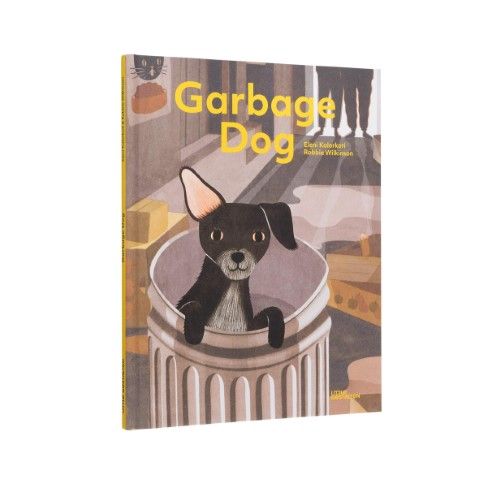 Garbage Dog