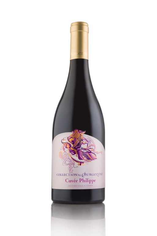 Collection Cuvée  PHILIPPE 2017 - Red - 750ml