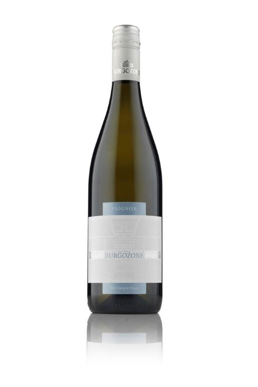 Chateau Burgozone VIOGNIER 2018   - White - 750ml