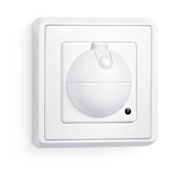 Steinel 751111 Flush mount HF motion detector 360