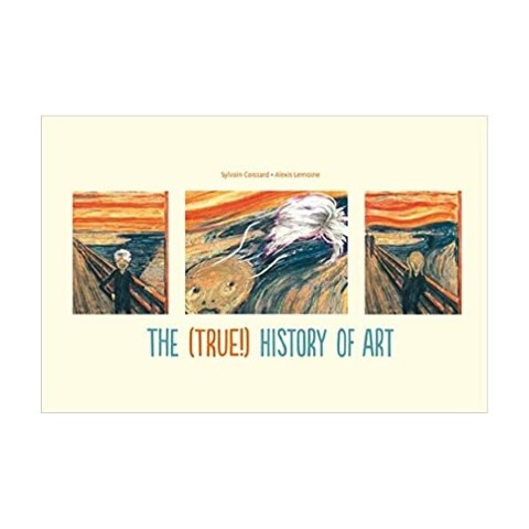 The (True!) History of Art