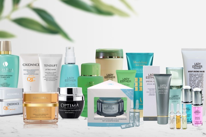 Hi-2 Cosmetics Ltd