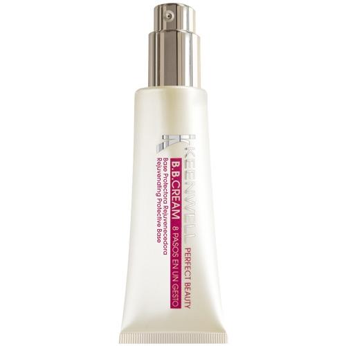 BB Cream Rejuvenating Protective Base - 8 In 1 40 ml
