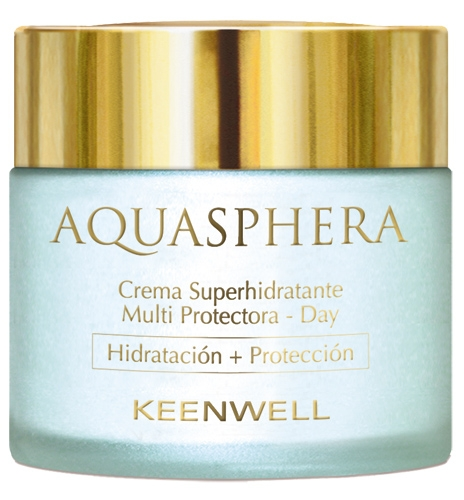Aquasphera Moisturizing Day Cream 80 ml