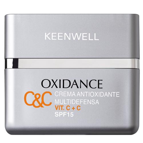 Antioxidant Multi-Defense Cream Vit. C+C - SPF 15  - 50 ml