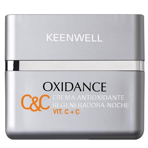 Antioxidant Regenerating Night Cream Vit. C + C 50 ml