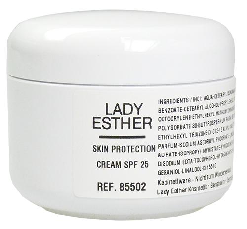 Vitamin Skin Protection SPF-25 150 ML (CABIN SIZE)