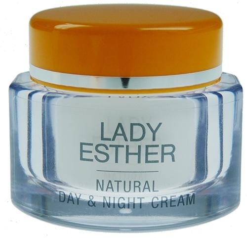 Natural Day & Night Cream 50 ml