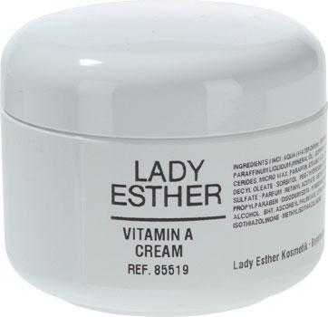 Vitamin A Cream (Cabin Size) 150 ml