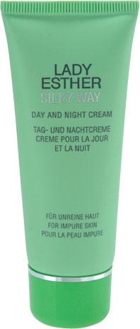 Silky Way Day/Night Cream 40 ml