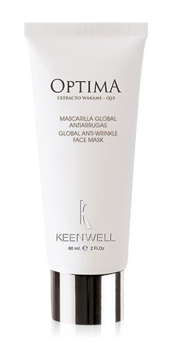 Global Anti-Wrinkle Face Mask 60 ml