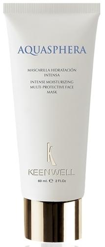 Intense Moisturizing Multi-Protective Face Mask 60 ml