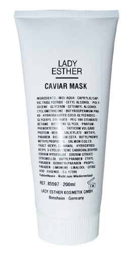 Caviar Mask (Cabin Size)  200 ml