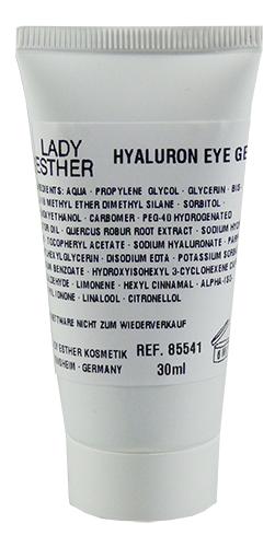 Hyaluron Eye Gel (Cabin Size) 30 ml