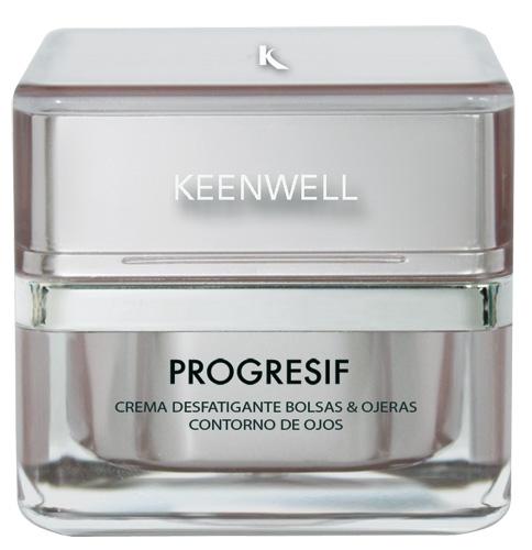Anti Fatigue Eye Cream for Bags and Circles 25 ml