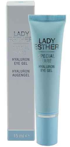 Hyaluron Eye Gel 15 ml