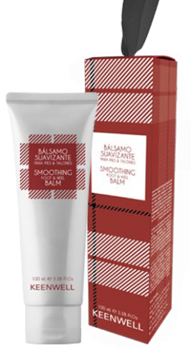 Smoothing Foot And Heel Balm 100 ml