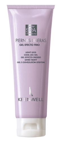 Light Legs - Cool Legs Gel 125 ml