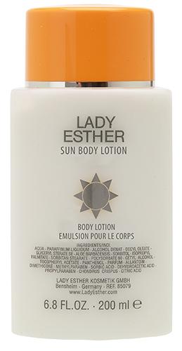 Sun Body Lotion 200 ml