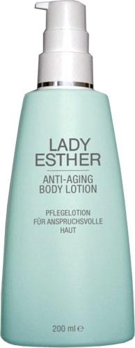 Anti-Ageing Body Lotion 200 ml