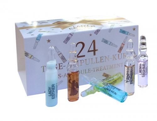 24 Days Ampule Treatment 24 X 2 ml