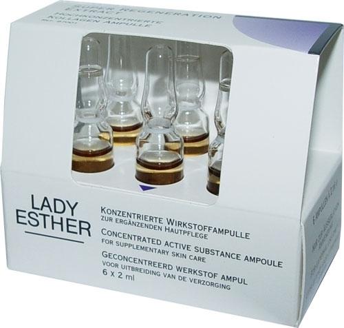 Super Regeneration Extract Ampoules (6 x 2 ml)