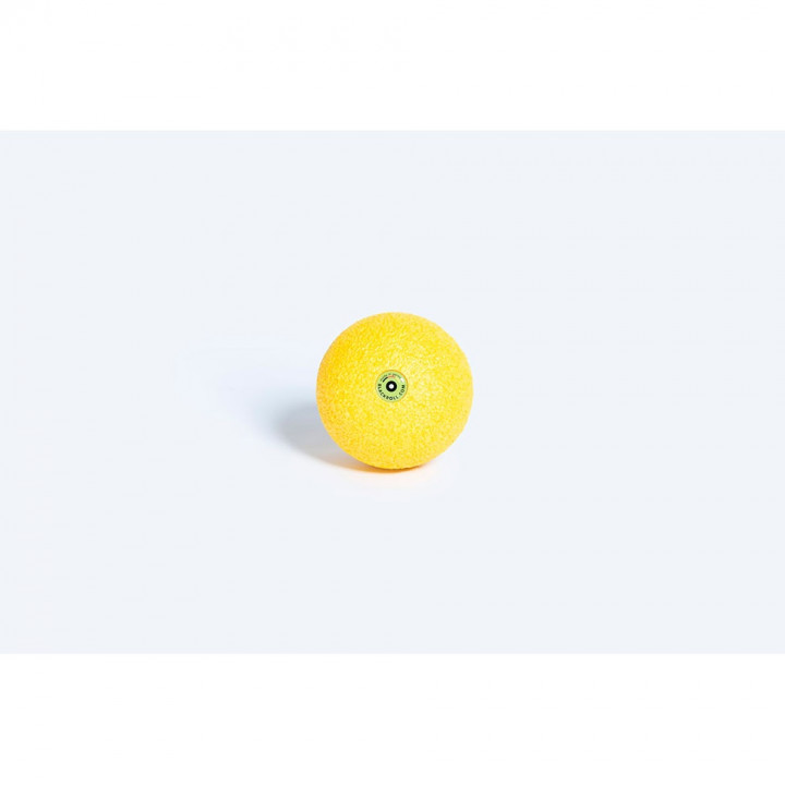 Blackroll Ball - 8 cm - Yellow