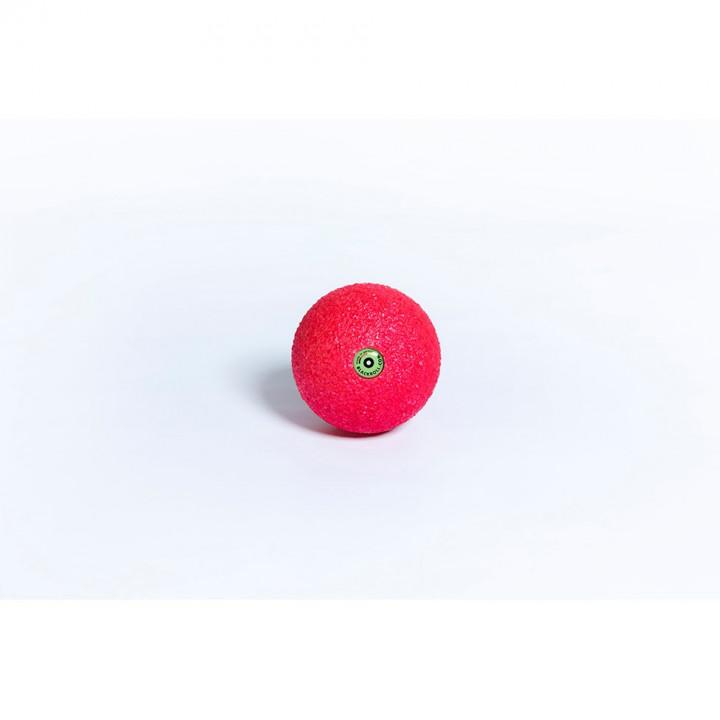 BLACKROLL Ball - 8 cm - KEEPITFUNCTIONAL Signature Series  - Red/black